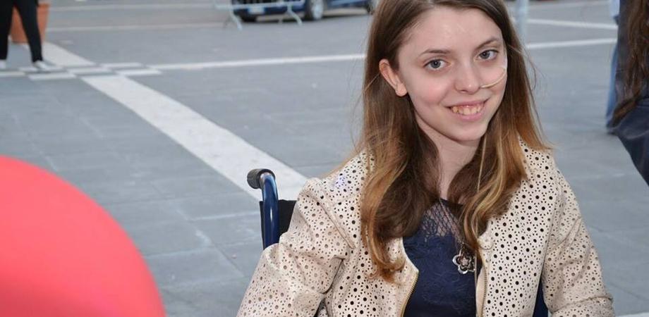 Il Rotatact Caltanissetta avvia per Chiara Cumella una raccolta fondi su Indiegogo