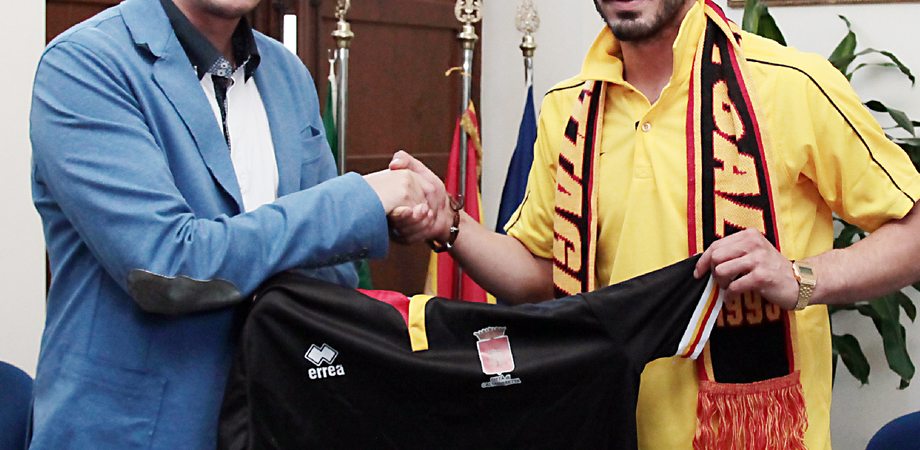 Primo colpo di mercato in casa Nissa Futsal: arriva il calabrese Creaco