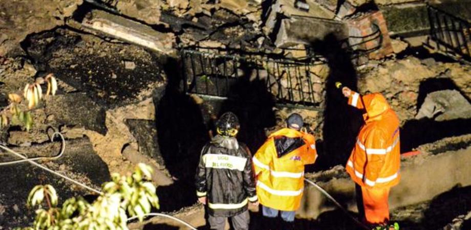 La frana mortale di via Gori a Caltanissetta: chieste tre condanne per tecnici e funzionari Comune