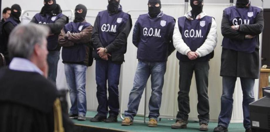 """Caltanissetta. Il pentito Di Gati torna alla sbarra con altri 11 imputati. """"Cobra 67"""", via al processo d'appello"""