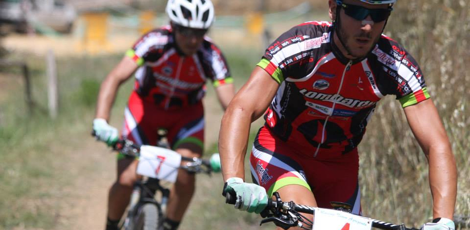 Mountain bike. Decollo per Farnisi e Andolina (Team Lombardo) al Granfondo in Campania