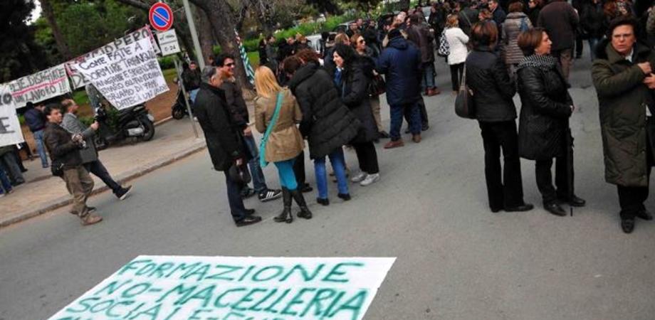 """""""Così facciamo ripartire la Formazione in Sicilia"""". La Regione stanzia 155 mln di euro, tavolo di crisi per i lavoratori"""