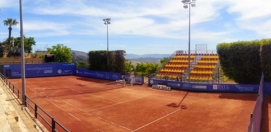 Trofeo tennis Cmc, domenica 7 giugno incontri al via a partire dalle 12