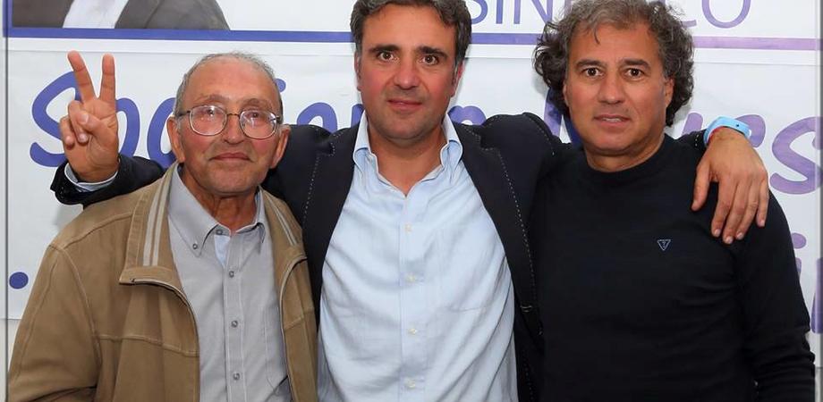 A Mussomeli crolla il fortino dell'ex ministro Cardinale. Il centrodestra elegge sindaco Giuseppe Catania
