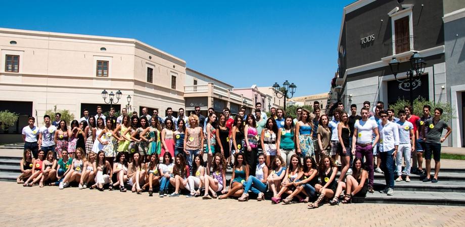 Aspiranti modelli e fashion blogger del Sicilia Outlet Village: giovedì ultimo giorno per candidarsi