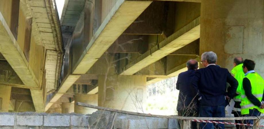 La costruzione del bypass sul viadotto A19. Una impresa di Caltanissetta si aggiudica l'appalto per i lavori