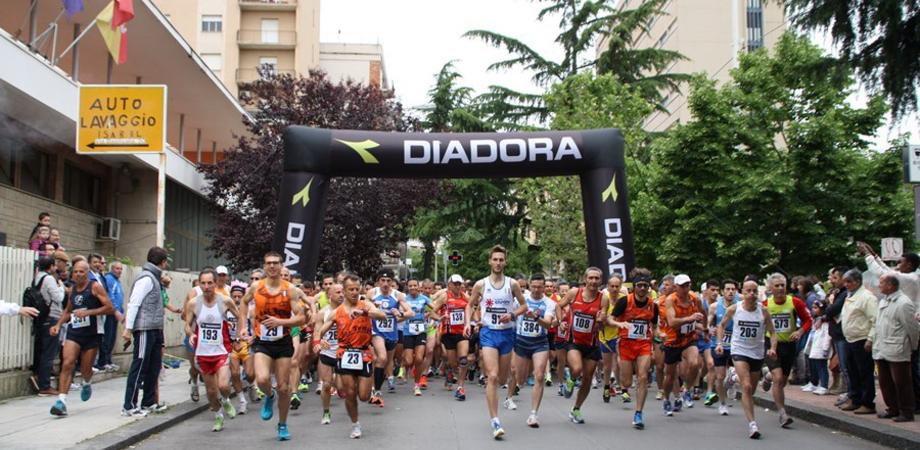 Trofeo Kalat a Caltanissetta, oltre 500 iscritti alla storica maratona del 14 giugno