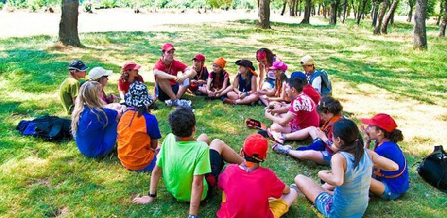 """Caltanissetta, il Comune avvia la colonia estiva """"Strummula"""" rivolta ai bambini. Istanze da presentare entro il 2 luglio"""