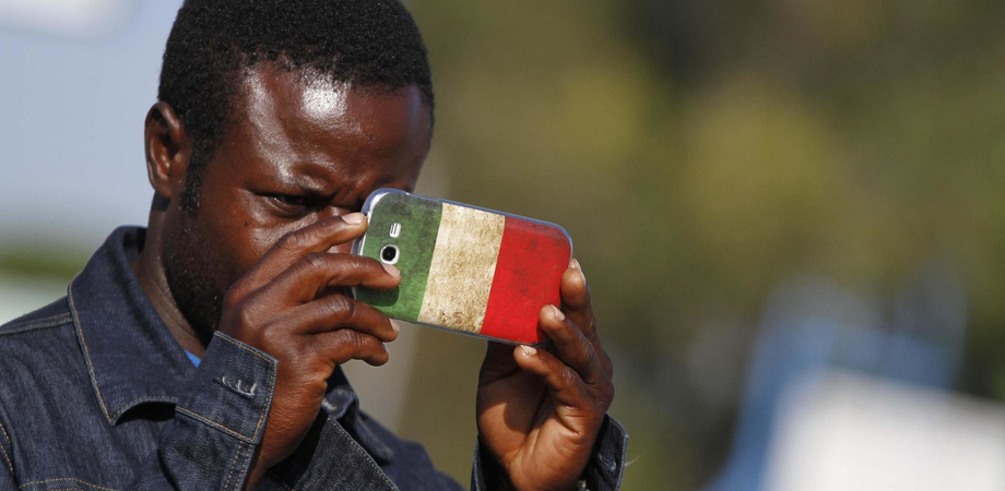 """Giornata del rifugiato a Caltanissetta. Il presidente Mattarella: """"Dovere di solidarietà per chi giunge nel nostro Paese"""""""