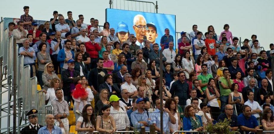 Challenger a Caltanissetta, oggi derby azzurro tra Cecchinato e Quinzi