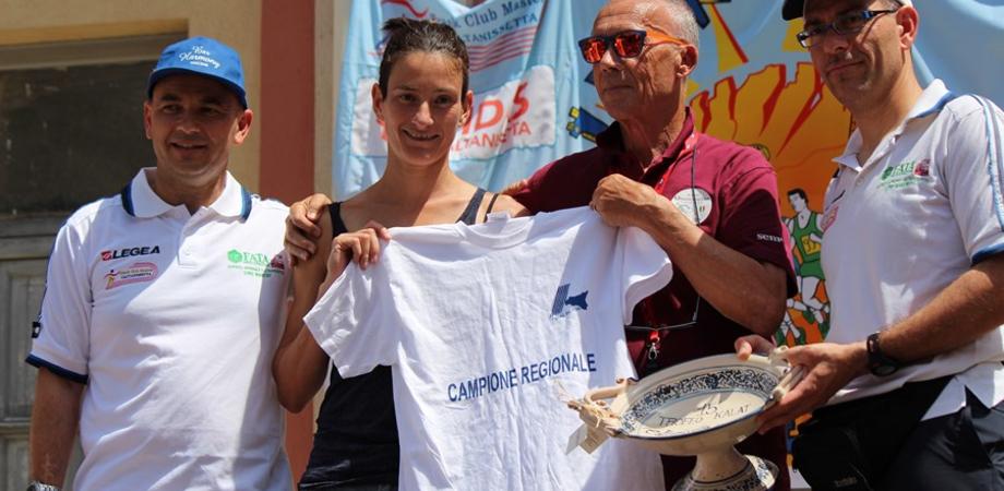 Trofeo Kalat, Davide Ragusa in cima al podio. A Spinali il titolo di campione regionale