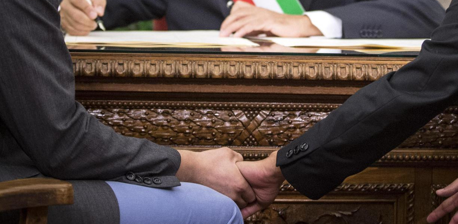 """""""Registro unioni civili da istituire a Caltanissetta"""". Il Pd si confronta con le associazioni pro coppie di fatto"""