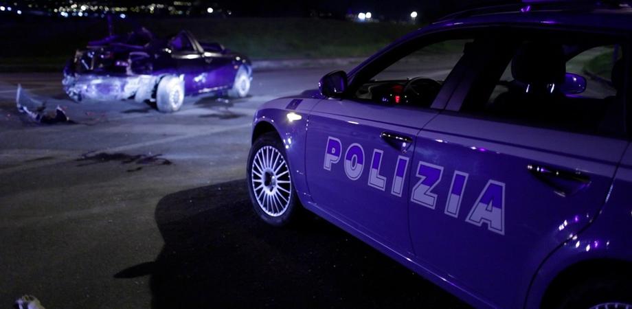 """Il film della polizia """"Young Europe"""" va in onda su Sky: è il primo caso al mondo"""