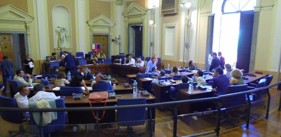 Il Consiglio comunale torna a riunirsi. Giovedì in aula otto punti da discutere