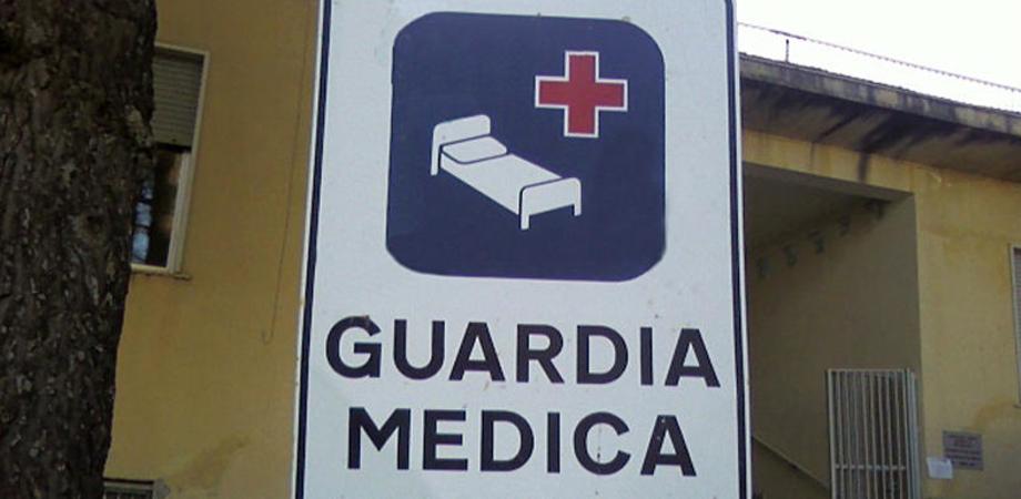 Lavori alla Guardia medica di Santa Barbara, da stasera visite trasferite al Poliambulatorio di via Malta
