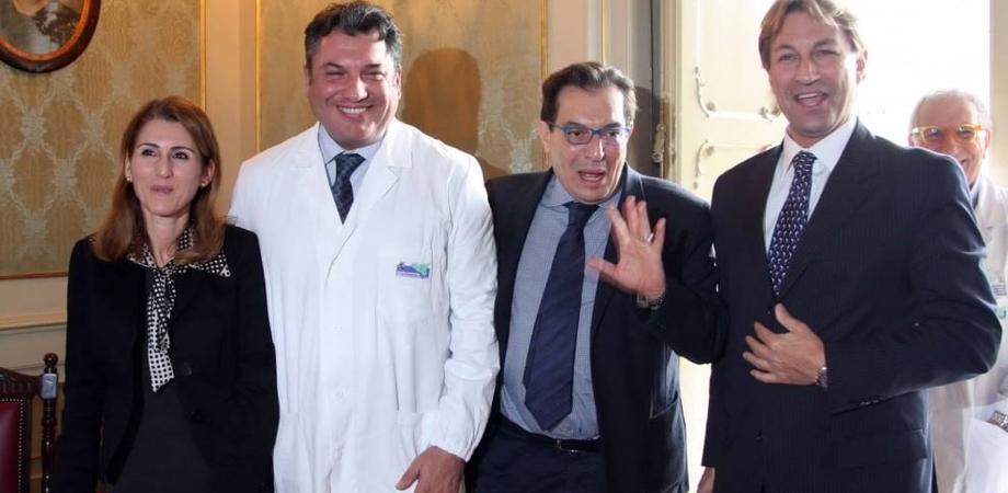 """Crocetta e l'intercettazione """"incriminata"""" de L'Espresso. I due giornalisti convocati in Procura a Palermo"""