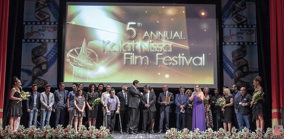"Kalat Nissa Film Festival 2015: ""Due piedi sinistri"" vince l'antenna d'oro"