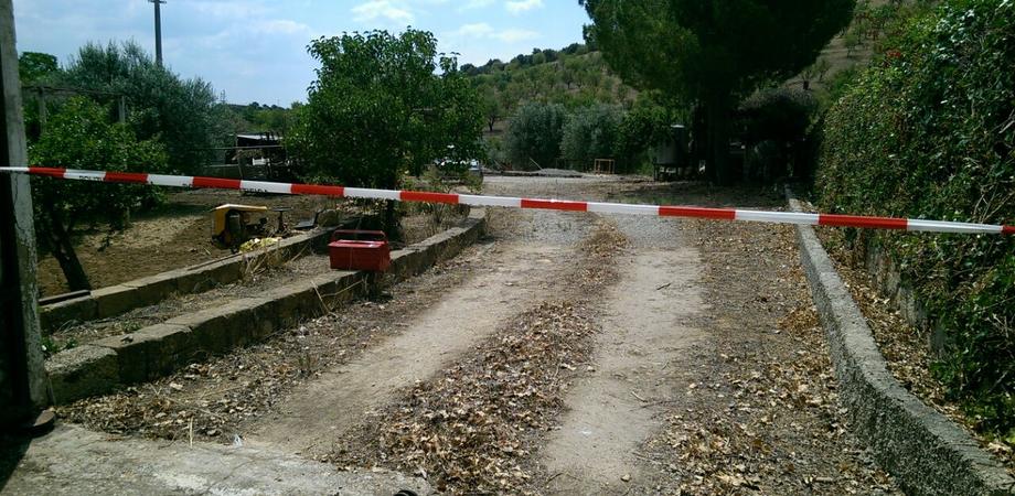 Pensionato di Caltanissetta muore maciullato dalla motozappa. Tragico incidente sul lavoro nelle campagne di Sabucina