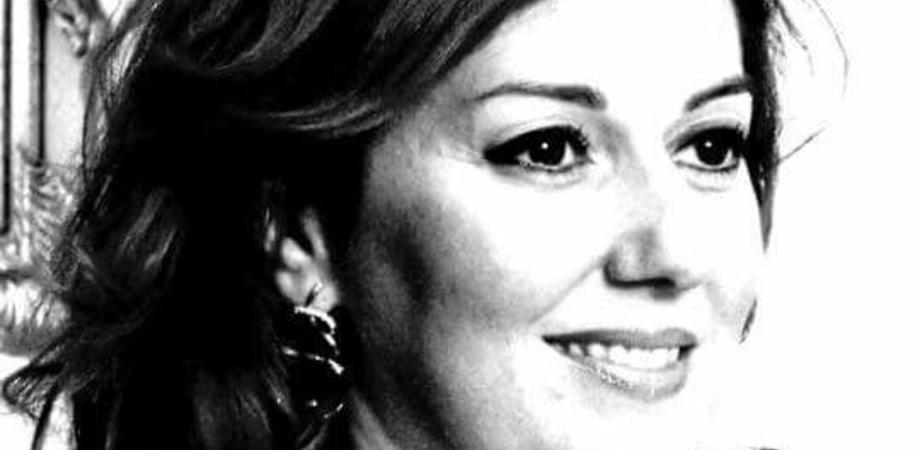 """""""Estasi d'astuzia"""", l'artista Barbara Arnone unica nissena alla mostra d'arte di Roma"""