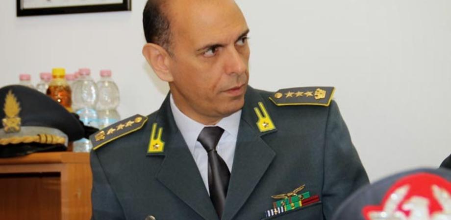 Caltanissetta, si insedia il nuovo comandante del Centro Dia: è il colonnello Giuseppe Pisano