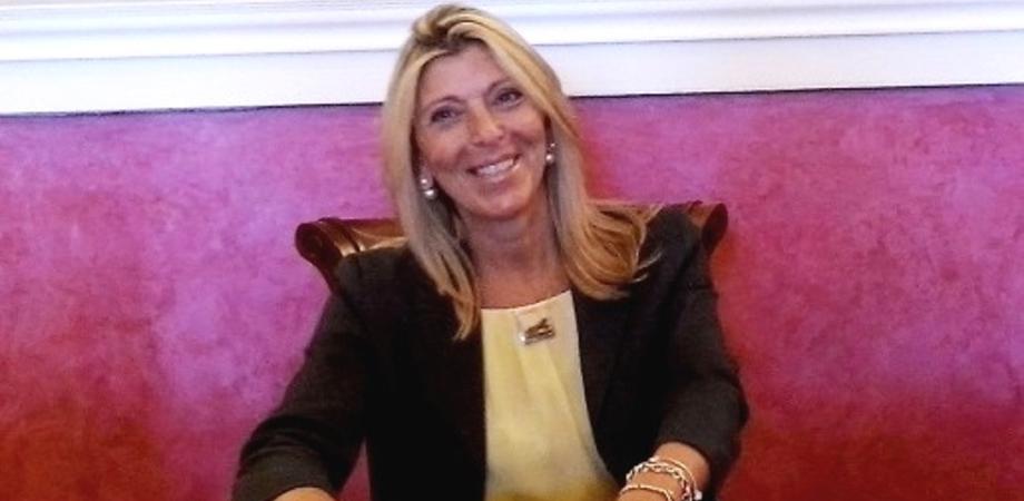 Luciana Giammanco sarà il nuovo commissario della Provincia di Caltanissetta