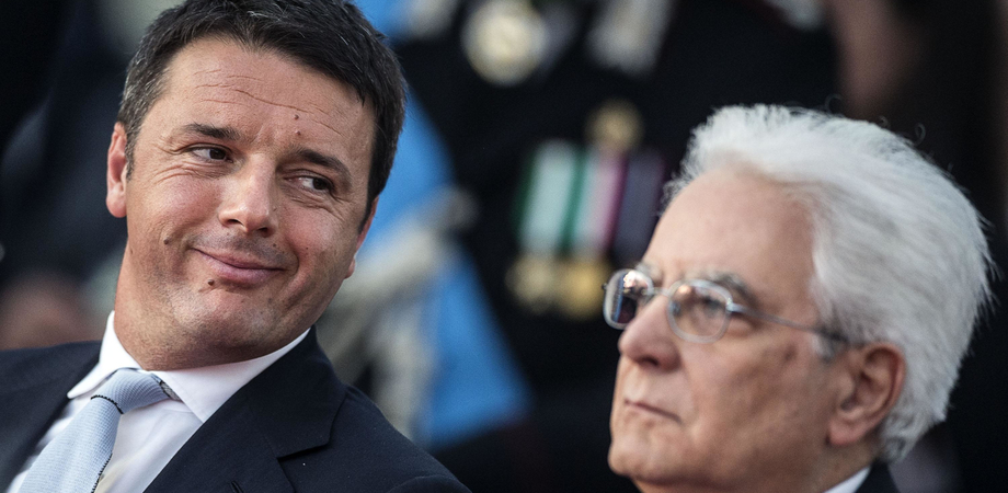 """Giovani medici a Mattarella e Renzi: """"Commissariate la Nostra Sicilia"""""""