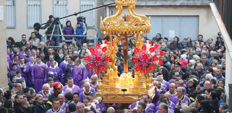 """La Settimana Santa di Caltanissetta patrimonio Unesco. Janni (Italia Nostra): """"Quali forze per avviare l'istruttoria?"""""""