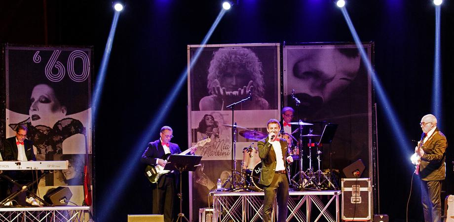 I BlueSwing in tour per la Sicilia, successi e applausi per il quintetto nisseno