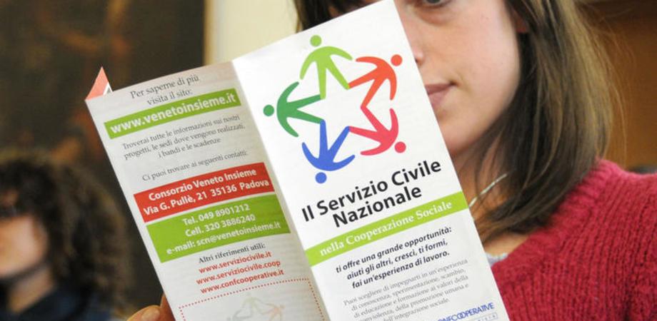 Servizio civile a Mussomeli, approvati tre progetti: saranno impegnati 16 giovani. Domande entro l'8 febbraio
