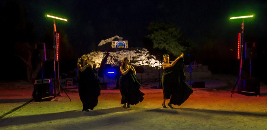 Abballatazza: venerdì il secondo appuntamento del Folk Fest di Montedoro