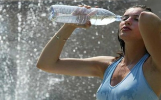 Allarme caldo, il picco tra oggi e martedì: Caltanissetta tra le città più roventi