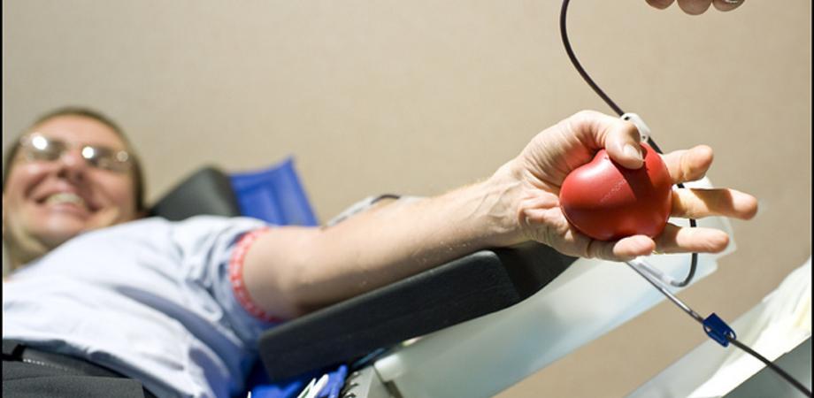 Fidas Caltanissetta, incontro dedicato alla donazione del sangue. Appuntamento nella club house della DLF Nissa Rugby