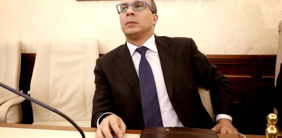 """Vertenza raffineria, il sottosegretario Faraone a Caltanissetta incontra i sindacati. """"Rispettare il protocollo, lavoratori in crisi"""""""
