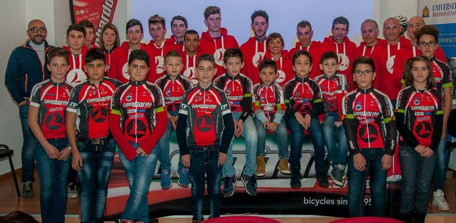 Tre bikers del Team Lombardo pedaleranno ai campionati nazionali di Trento