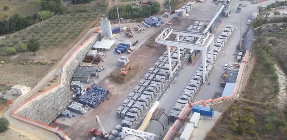 "Caltanissetta-Agrigento sequestrata, Empedocle 2 si tira fuori: ""Indagine riguarda i lavori affidati a Tecnis"""