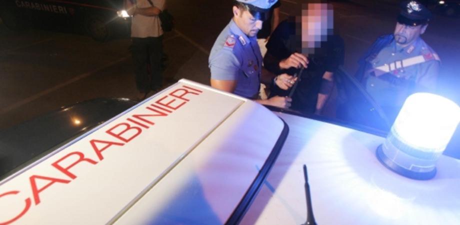 """Sicurezza stradale, controlli dei carabinieri nel Nisseno. Fermati quattro giovani """"brilli"""" al volante"""
