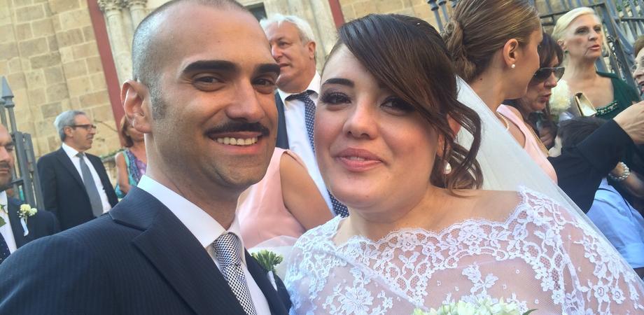 """Michele Amico si è deciso: """"Elisabetta Anzaldi ti sposo!"""". Fiori d'arancio nella famiglia di Seguonews"""
