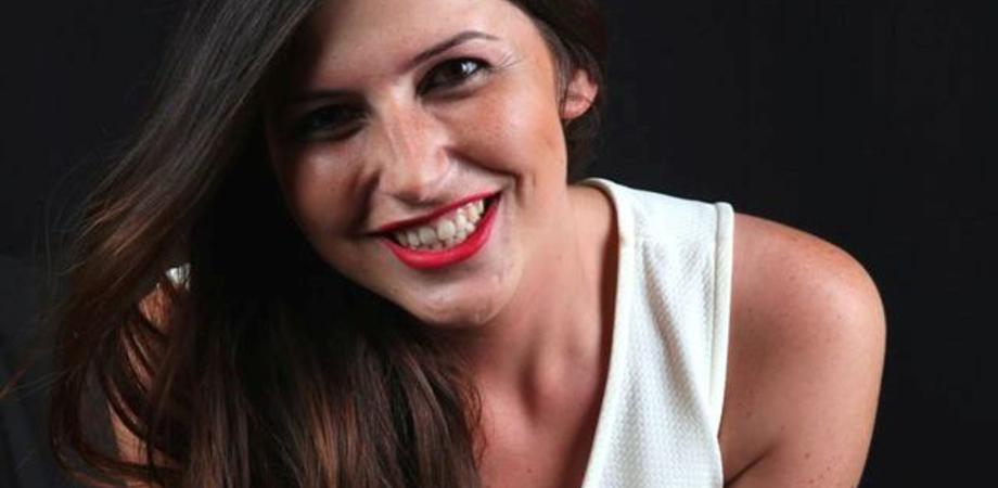 Donna Siciliana, c'è un volto nisseno. Premio al talento di Roberta Curatolo