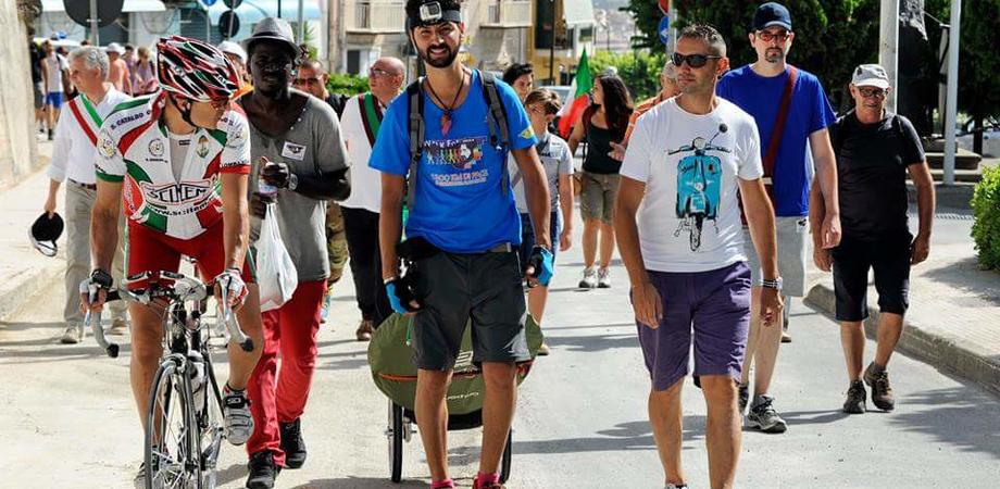 Passeggiata per la Pace, Marco Carletta venerdì a Pian del Lago per ricordare Aldo Naro