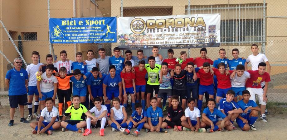 Torneo dell'Amicizia a Serradifalco, successo per il match all'insegna del fair play
