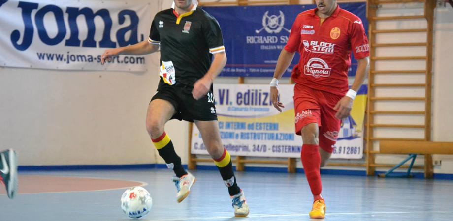Tris di conferme per la Nissa Futsal