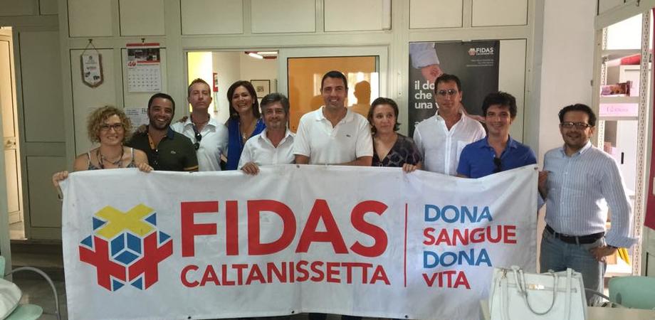 """""""Diventiamo donatori di sangue"""": la VI commissione sensibilizza consiglieri e dipendenti del Comune"""