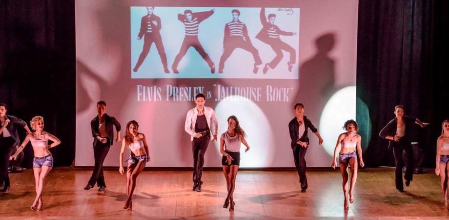 """""""Ballando per le stelle"""": parte il tour siciliano di Raimondo Todaro"""