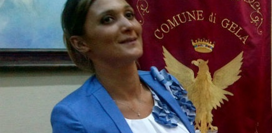 Poltrona rosa al consiglio comunale di Gela: Alessandra Ascia è la nuova presidentessa