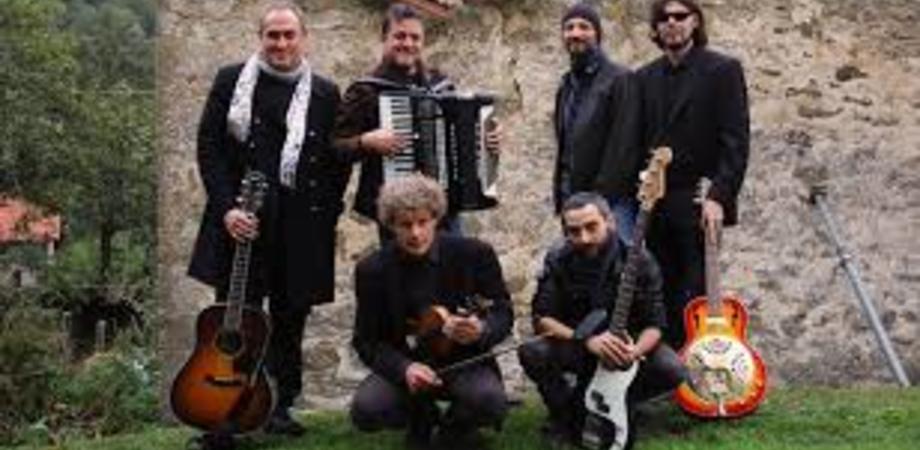 Abballatazza Folk Fest: sabato a Montedoro la serata conclusiva