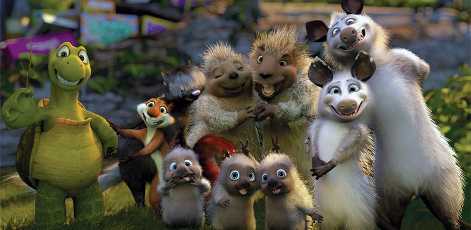 """""""La gang del bosco"""". Stasera cinema gratuito sotto le stelle del Parco Robinson"""
