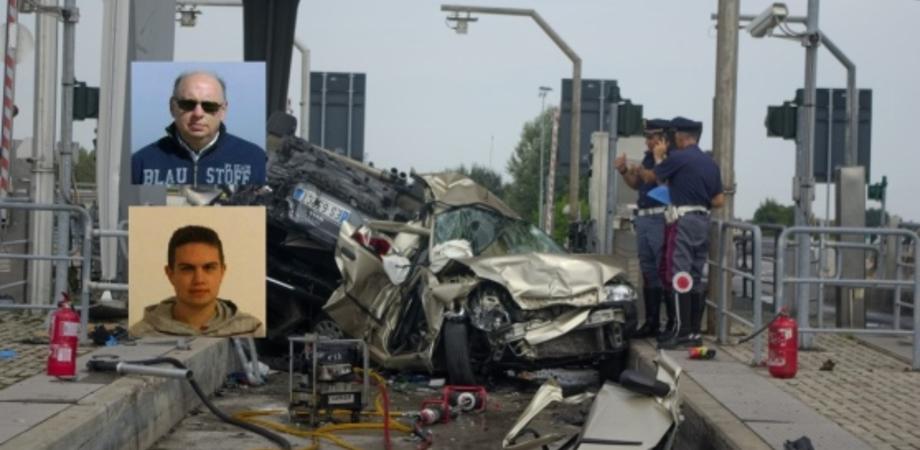 """La famiglia nissena uccisa sulla A1, alcoltest negativo per il conducente dell'Audi. """"Ho perso il controllo"""""""