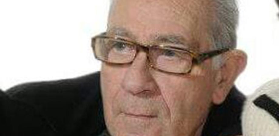 Lutto per la scomparsa di Gino Leonardi. Fu il primo fotoreporter di Caltanissetta