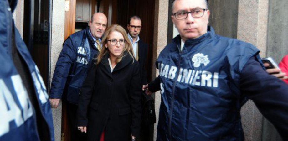 """Via D'Amelio, Lucia Borsellino depone a Caltanissetta: """"Indignata dai non ricordo di uomini di Stato"""""""