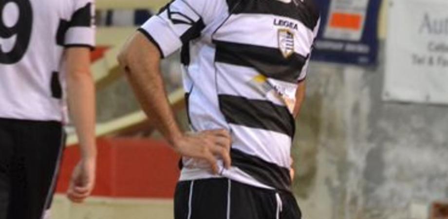 Calcio d'inizio alla Nissa Futsal: gli allenamenti in attesa della Serie B